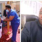 Chief Principal Succumb to Covid 19 Few Days After Taking Astrazeneca Vaccine