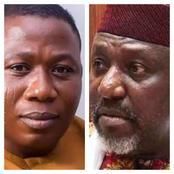 Today's Headlines: Rochas Speaks Again, Sunday Igboho Breaks Silence On Arrest Order & Others.