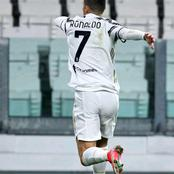 Photos: See an emotional tribute a fan penned Ronaldo that sparked reactions