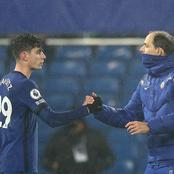 Kai Havertz is going to play Mason Mount's role for Chelsea. Tuchel reveals