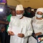 Guinée : Cellou Dalein Diallo se proclame vainqueur des élections présidentielles
