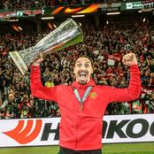 Zlatan Ibrahimovic could be denied an Old Trafford return in next week's Europa League tie