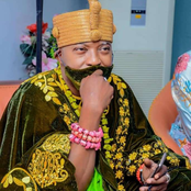 Oluwo of Iwo Blows Hot, Curses All Yoruba Leaders Who Are Sponsoring Crisis In Nigeria