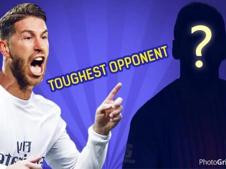 28 Defenders Revealed The Toughest Attackers They Have Ever Faced