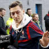 Let's Talk About Mesut Ozil as he set to sign three-and-a-half-year deal with Fenerbahce