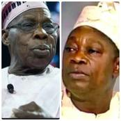 "Today's News: ""Bad 'Belle' Didn't Allow Abiola Become President""- Obasanjo, Four Killed In Kaduna."