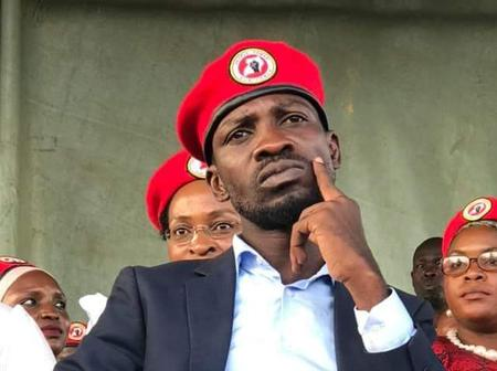 Bobi Wine a step away from making Uganda a democracy, but this is the stumbling block