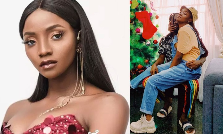 5c800999a66e3ea491d47c37fde78738?quality=uhq&resize=720 - Singer Simi For The First Time Show The Face Of Her Adorable Daughter