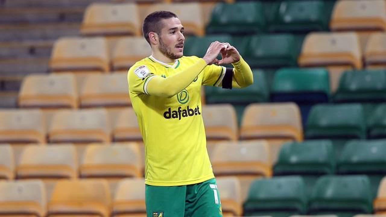 Norwich City transfer rumour: Spanish trio linked with Canaries ace Buendia