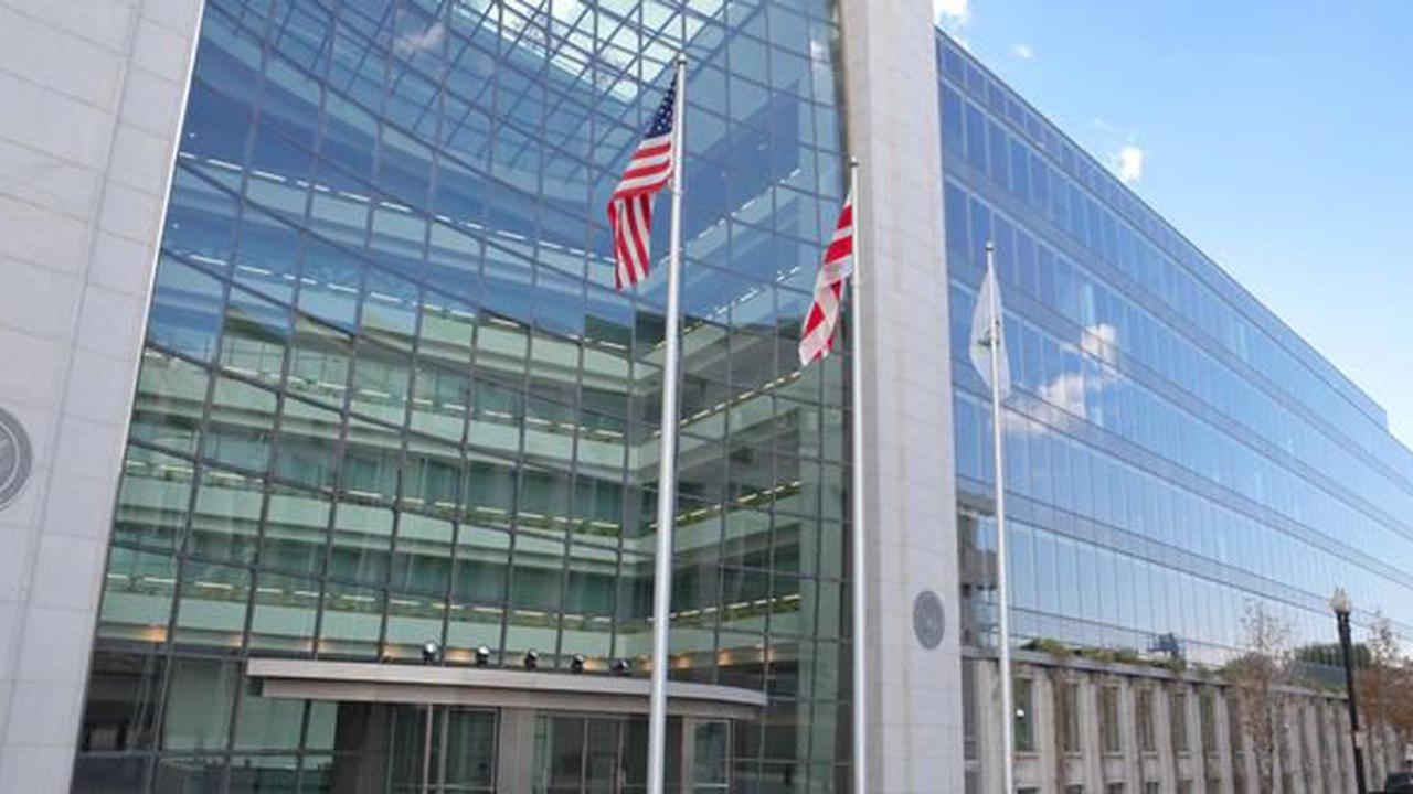 U.S. SEC chair planing new workforce data disclosures for public companies
