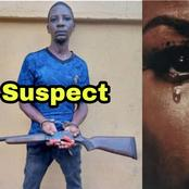 I Killed Him By Mistake, I Thought He Was an Armed Robber Suspect — Trigger-happy vigilante says