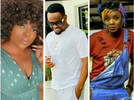 Checkout Funke Akindele's Question That Got Chioma, Zubby Michael, Others To React