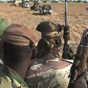 Many Nigerian Soldiers Feared Died As Bandits Attack Military Base Around 1pm In Katsina