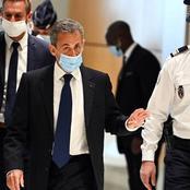 Affaire des écoutes : Nicolas Sarkozy condamné à 3 ans de prison dont un an ferme (20 minutes)