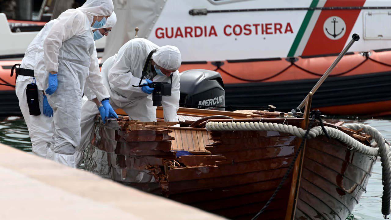 Greta (†25) und Umberto (†37) verloren ihr Leben: Gardasee-Totraser wieder frei!
