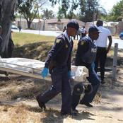 Man From Nigeria Arrested For Transporting Drugs In A Dead Body In Polokwane