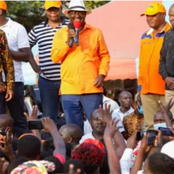 Stop Insulting The Poor With Your Wheelbarrows, They Need Real Jobs – Raila Tells DP Ruto