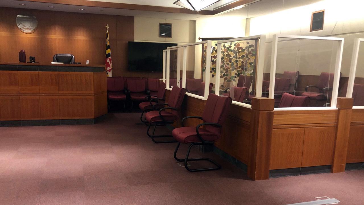 Psychiatrist's testimony limited in newspaper shooting case