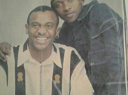 Do you know how Arthur Mafokate's brother; Oupa died? So heartbreaking