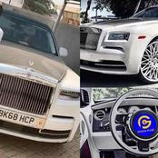Most Expansive luxurious Cars, Mansions And School This Popular Ghanaian Kumawood Actor Owned.
