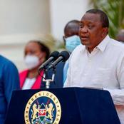 Denis Itumbi Showers President Kenyatta With Rare Praises For Fuel Prices