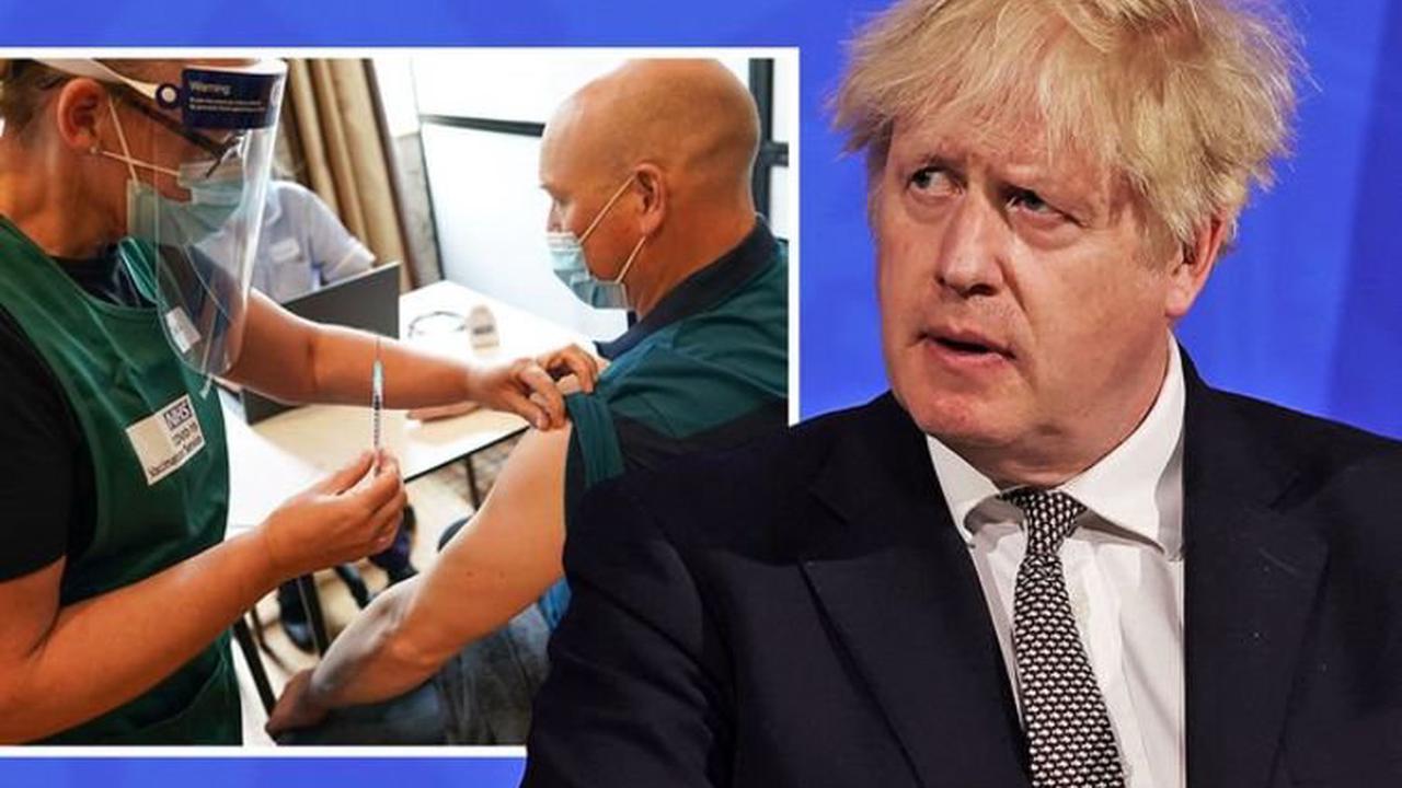 Le déploiement de vaccins au Royaume-Uni doit être accéléré: une nouvelle variante déclenche une ruée vers des millions de personnes pour se faire piéger Politique | Nouvelles