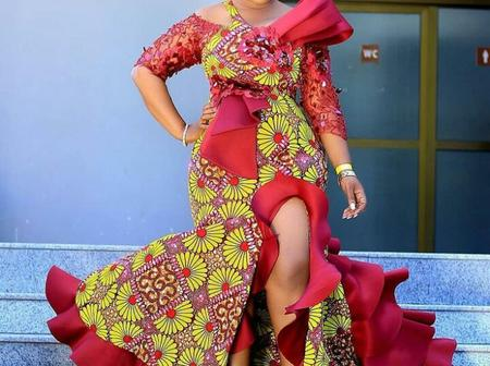 Super inspiring Ankara styles you can rock this festive season