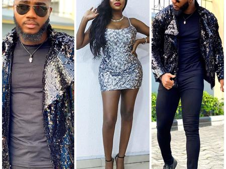 Check out how BBN stars graced AY live show in grand style, who look stunning the most?