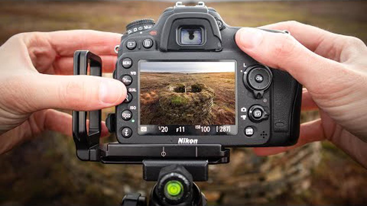 Feeling Frustrated as a Photographer? This Will Help