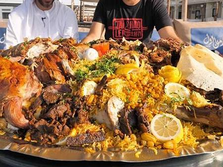 Do You Plan Travelling To Dubai? Check Out Popular Dishes You Can Find There