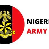List Of Career Jobs In Nigeria Army and their Requirements