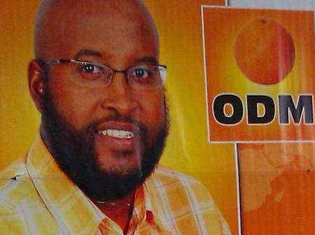 RIP: Former Kamukunji MP Contestant Ibrahim 'Johnny' Dies