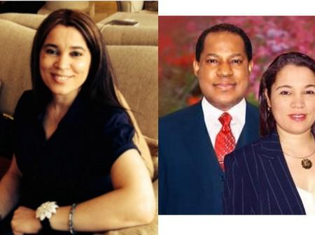 4 Years After She Divorces Pastor Chris Oyakhilome, See How Pastor Anita Looks Like Now (Photos)