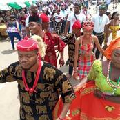 See Lovely Photos Of Nigerians Of Different Tribes Mixing Together Which Shows We Are One Nigeria