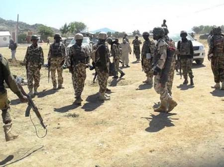 List Of Top Boko Haram Leaders Nigerian Army Has Killed in 1 Week