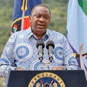Why President Uhuru Kenyatta Had To Clarify That He Was In charge Of The Country Leadership