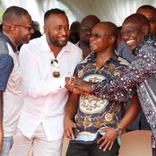 Popular ODM Governor Behind Ruto's Secret Meeting With 23 Governors