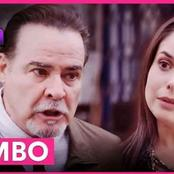 Te Doy La Vida: Nelson Confronts Gina About the Pregnancy as Ernesto Tries to Silent Jimmy
