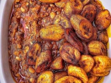 Secret Recipe: 6 Ingredients To Improve And Make Your Beans More Delicious [See Photos]