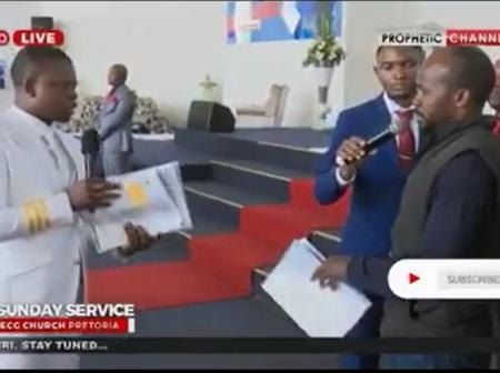 Opinion: See That Bushiri is a true prophet