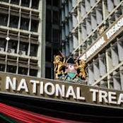 Why Kenyans Should not be Worried So Much About the Debt Crisis