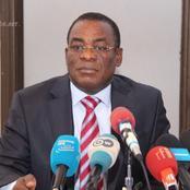 Côte d'Ivoire: Pascal Affi N'Guessan hospitalisé