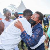 Ruto Makes Strong Comeback And See Who He Has Involved In New Political Strategy