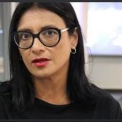 BREAKING! Famous eNCA Journalist Dies Of Covid-19