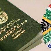 South Africa's new IDENTITY system will
