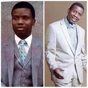 See How Money Has Transformed These Five Popular Nigerian Pastors (Photos).