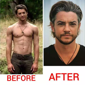 Time Flies, 12 Years After Acting 'Legend Of The Seeker', See How Old The Seeker Looks Now.