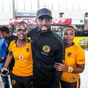 Kaizer Chiefs defensive maestro displays 'influential' leadership skills during tough times|Opinion?