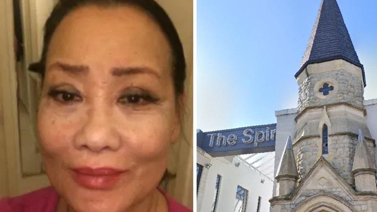 Louise Kam: Two men charged with murder of missing woman