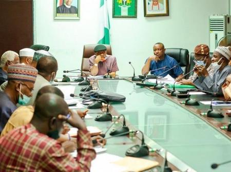 ASUU Strike Update : Federal Goverment Meet With ASUU To Review Negotiation